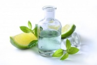 Ingredients found in fragrance oils