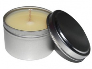 Massage candle recipe