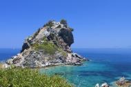 Skopelos : Wyspiarska Grecja i jej atrakcje  Nawakacjach.pl | Portal podróżniczy