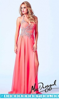 $173 Red Prom Dresses - CS-MD-64833A at www.promdressbycolor.com