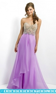$184 Red Prom Dresses - Full Length Strapless Gown at www.promdressbycolor.com
